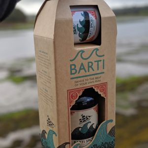 Barti Giftset